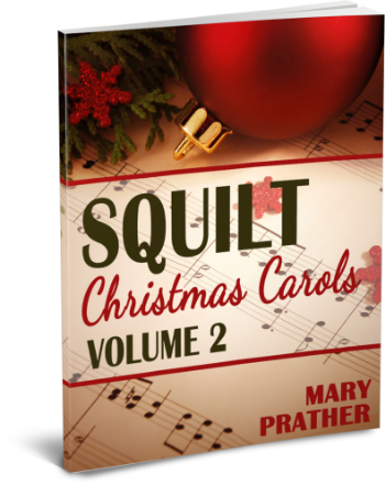 SQUILT Christmas Carols - volume 2