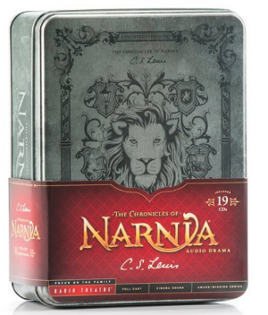 Chronicles of Narnia Focus on the Family Radio Dramas
