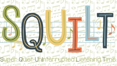 SQUILT Music Appreciation for the Homeschool or Classroom