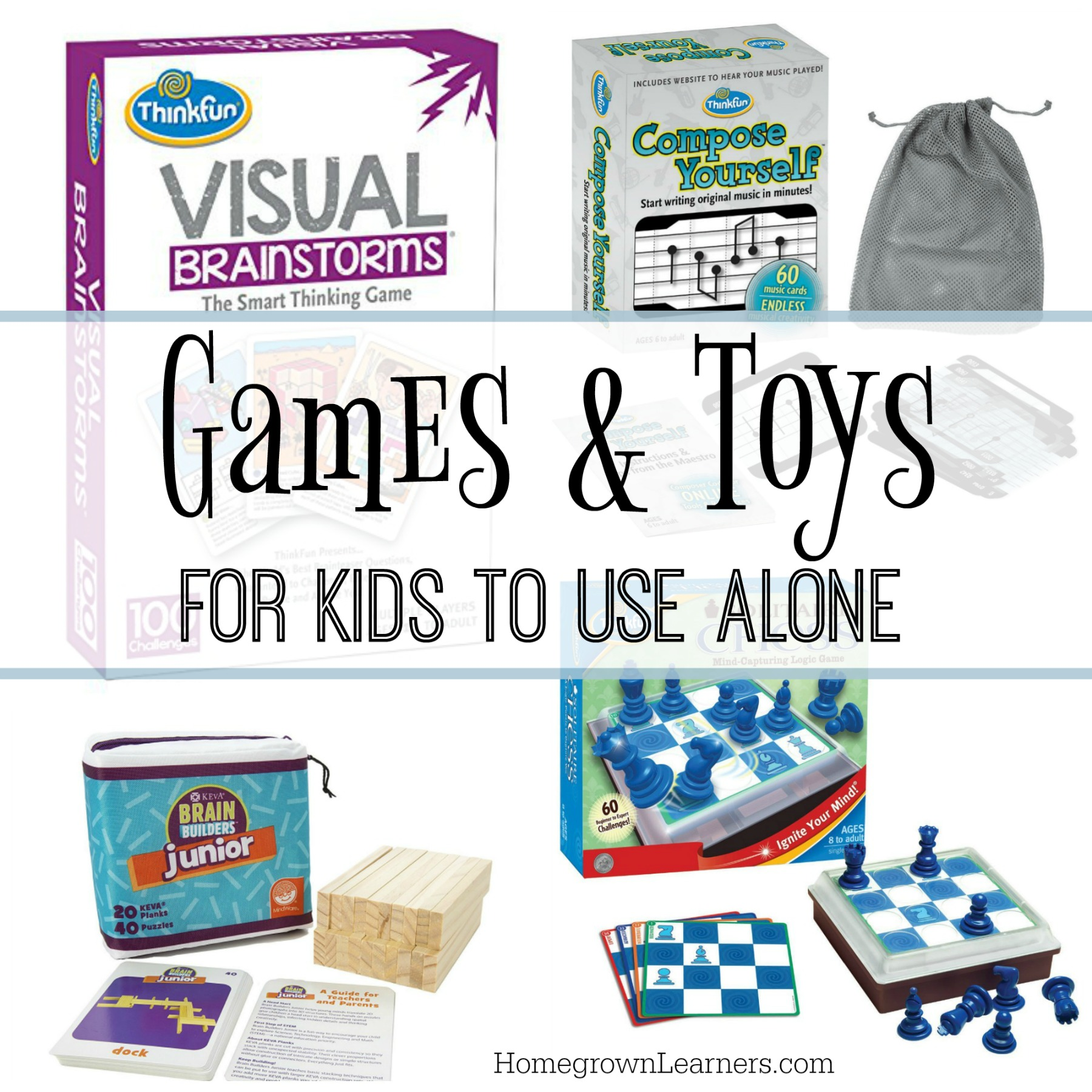 Toys & Hobbies Buy Cheap New Think Fun Visual Brain Storms Smart Thinking Card Game Ages 10+ Card Games & Poker