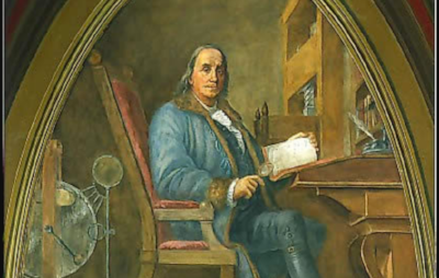 Free Benjamin Franklin Unit Study