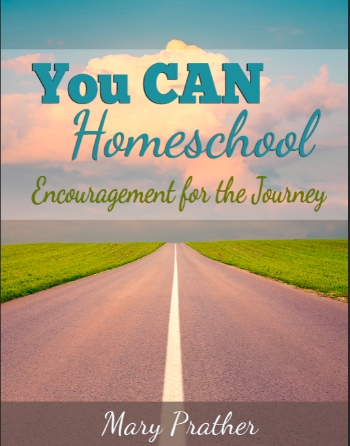 You CAN Homeschool:  Free eBook from Homegrown Learners