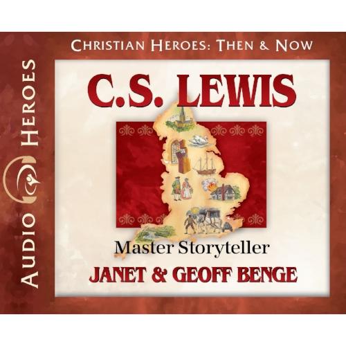 CS Lewis: Master Storyteller