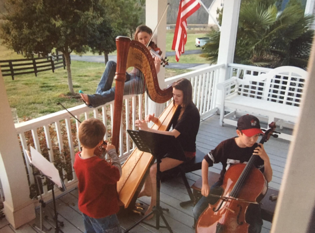 3 Ways to Incorporate Music in Your Homeschool Day
