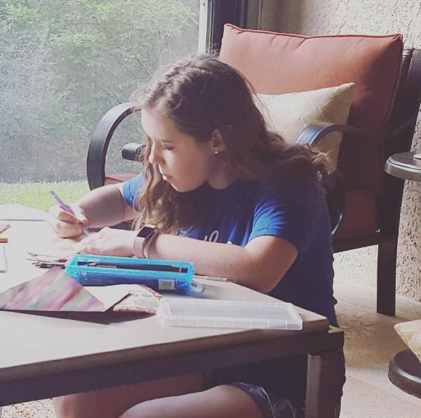 11th grade homeschool update