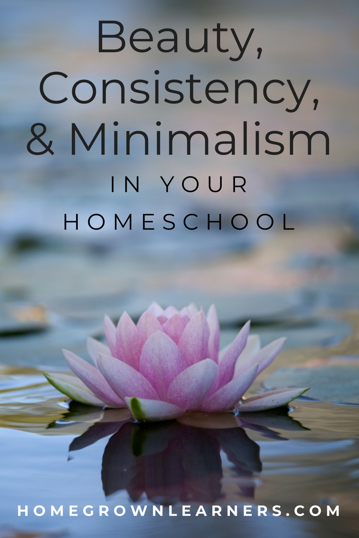 3 Keys to a Successful Homeschool