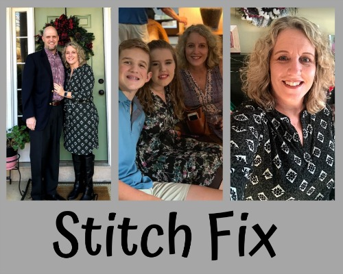 A Good Thing in 2018 — Stitch Fix
