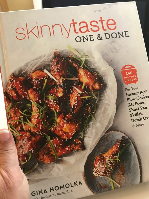 Our favorite new cookbook - teaching a homeschool high schooler to make healthy meals