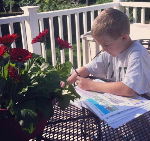 From School to Home: Our Story (Part Two) #homeschool