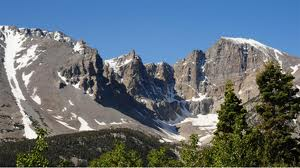 """Only have a few days to see Great Basin National Park? Click on the Park photo for suggested things to """"see and do"""" in the Park if your stay is a short one."""