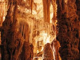 Go underground - on a tour of Lehman Caves.  For information on guided tours of Lehman Caves, click on the photo above.