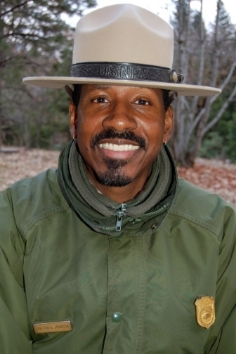 Join a Park Ranger for a virtual tour through features of Great Basin National Park by clicking on the Ranger above.