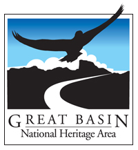 Click on the Great Basin National Heritage logo to visit their website.