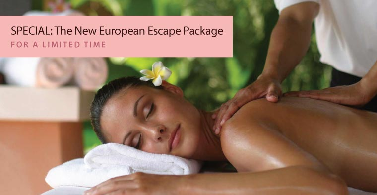 European Escape Package