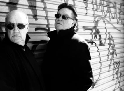 John Clarke & Bryan Dawe
