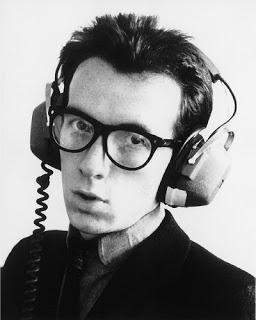 The Real King...Elvis Costello.  A man who did more in his first four releases than most bands do their entire existence.