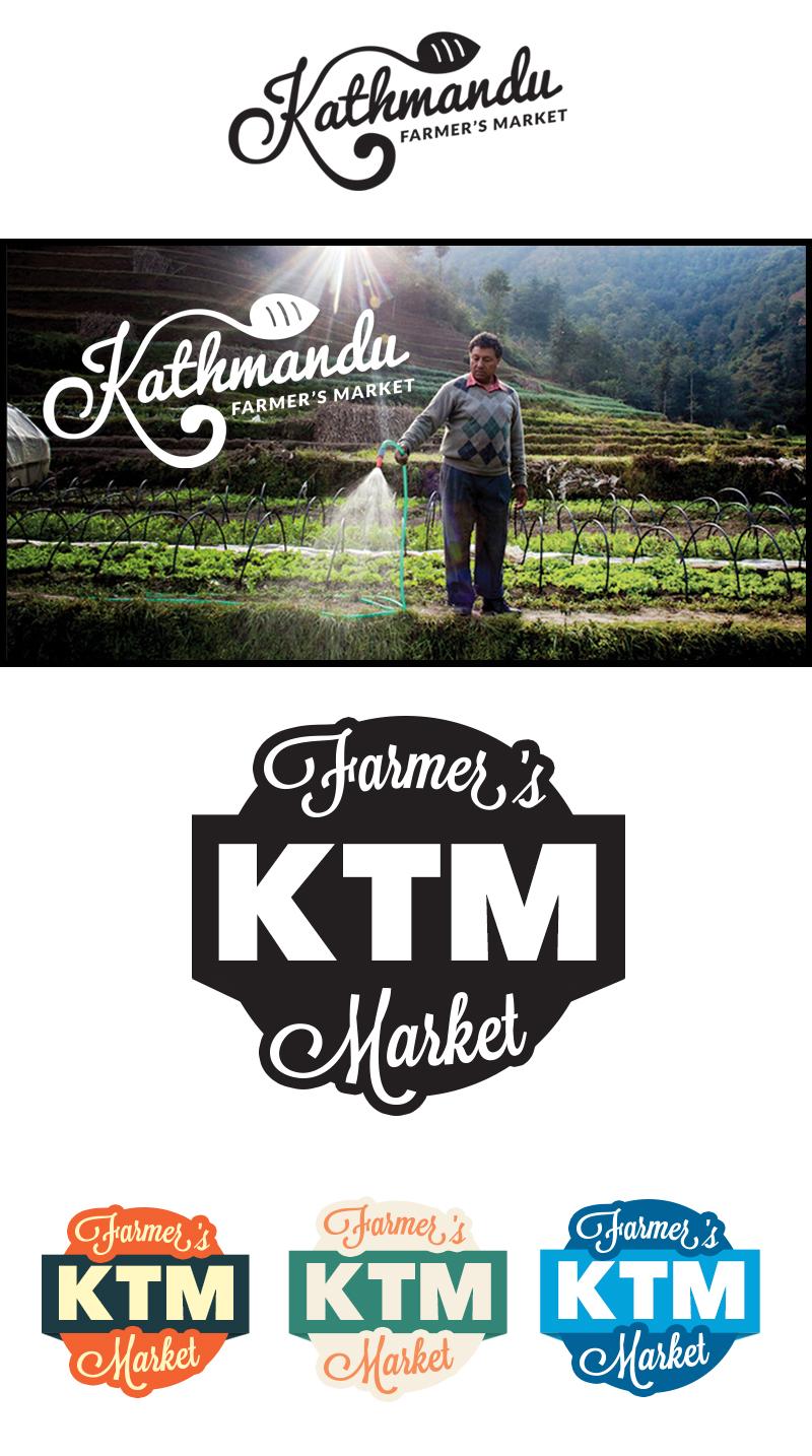 Kathmandu Farmer S Market Sara Holcombe