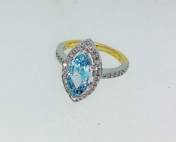 Aquamarine and Diamond Ring Marquise.jpg