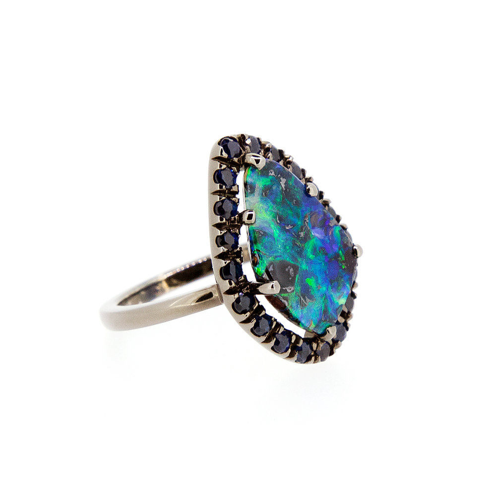 CUS7004 Bright Green Opal Ring 2.jpg