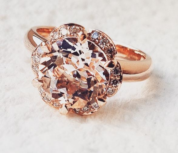 Morganite and Rose Gold Ring CJC.JPG