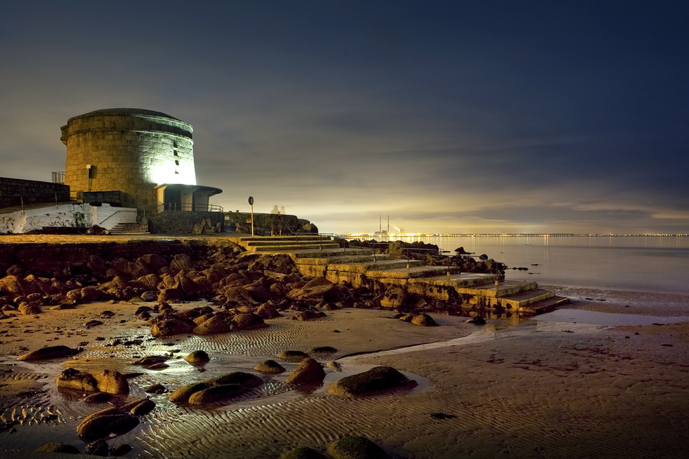 Seapoint, Co. Dublin