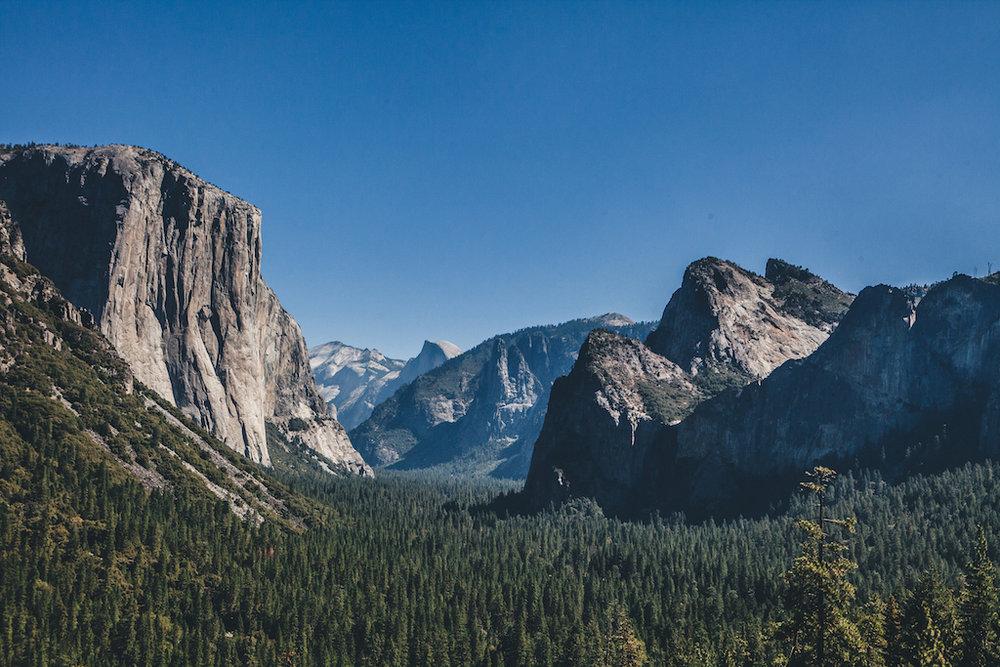 California // Travel