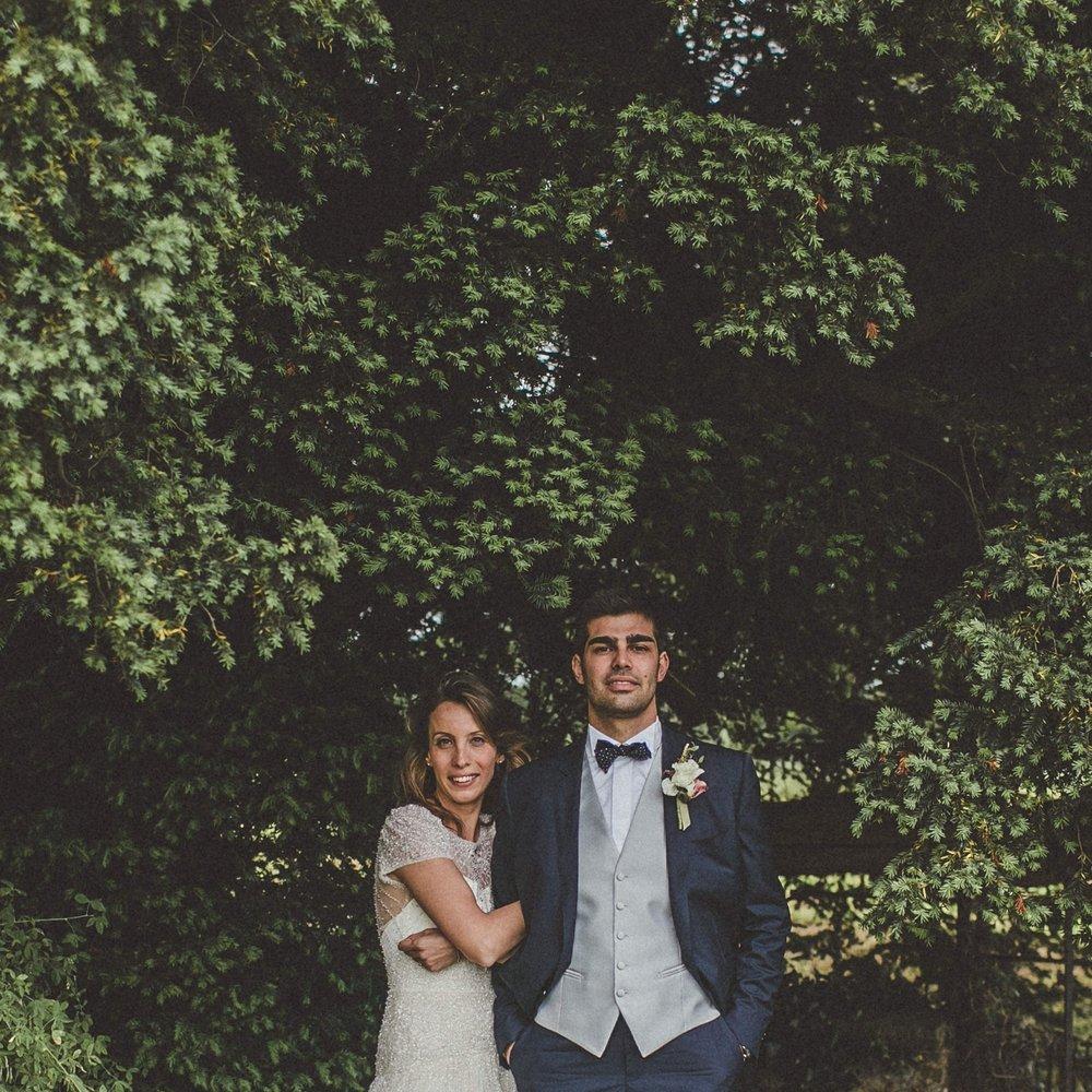 Rosa + Rodolfo // Luttrellstown Castle