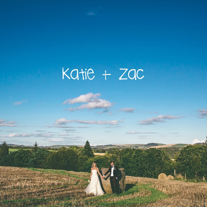Katie + Zac {Clonwilliam house}