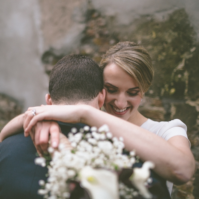 Jenna + Peter {Ballinacurra House}