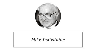 Mike Takieddine