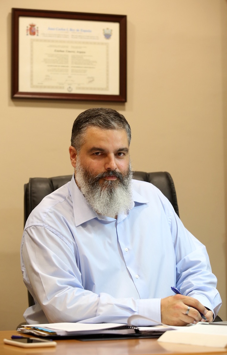 Esteban Umerez Abogado