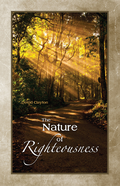 NATURE OF RIGHTEOUSNESS  E-BOOK
