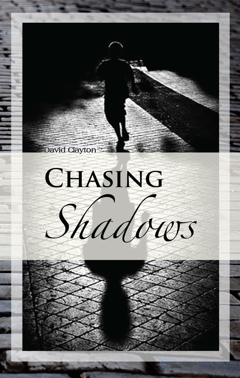 CHASING SHADOWS  E-BOOK