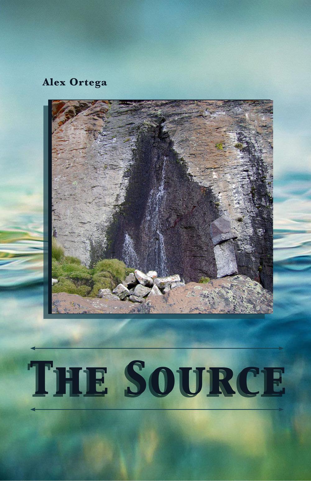 THE SOURCE  (on the Godhead)   E-BOOK