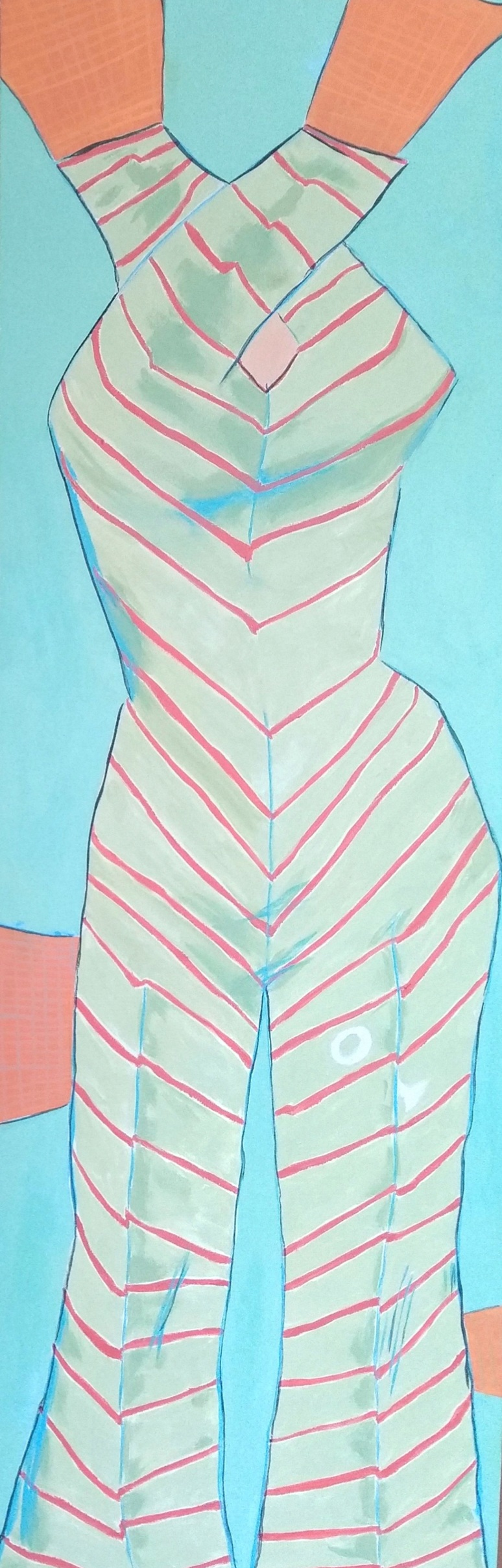 Malibu jumpsuit