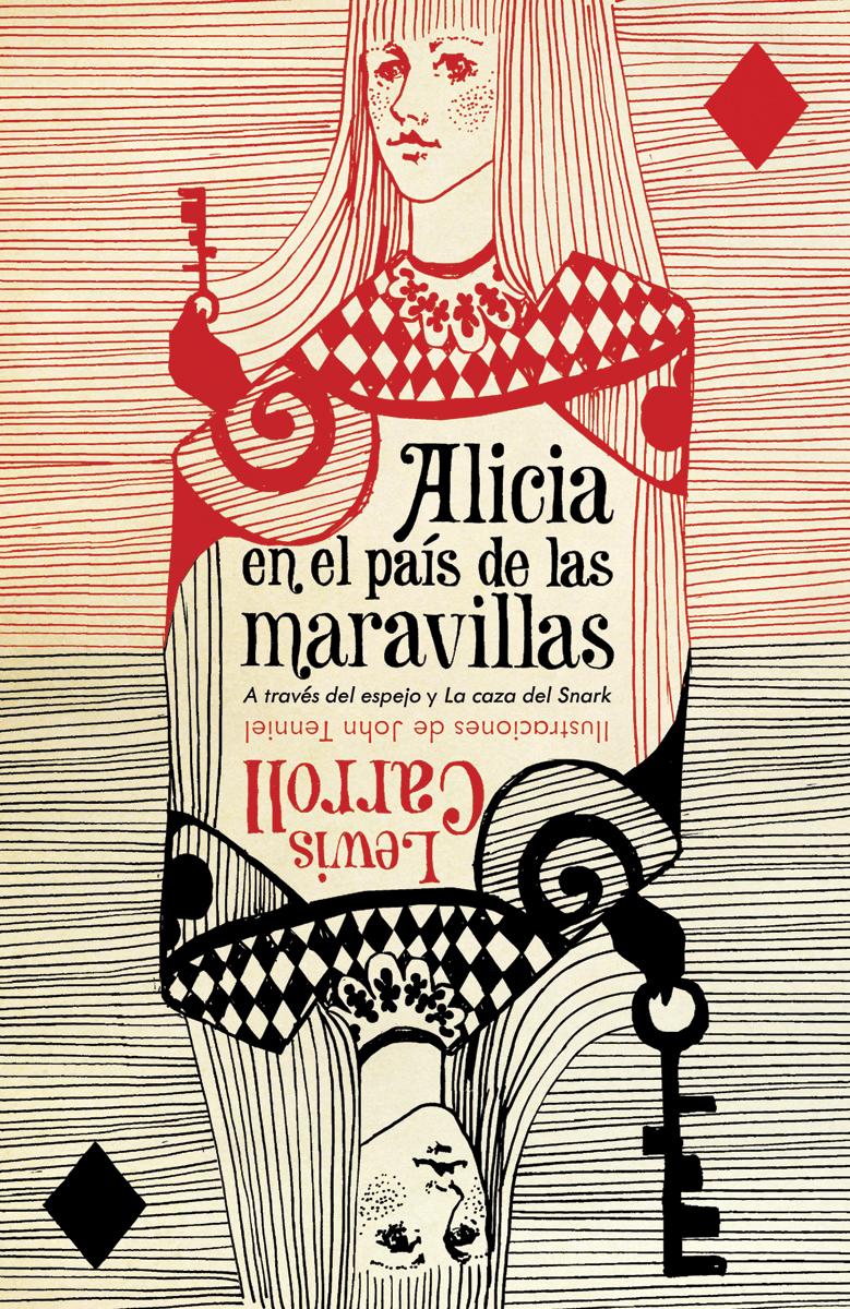 ALICIA EN LAS PAÍS DE LAS MARAVILLAS