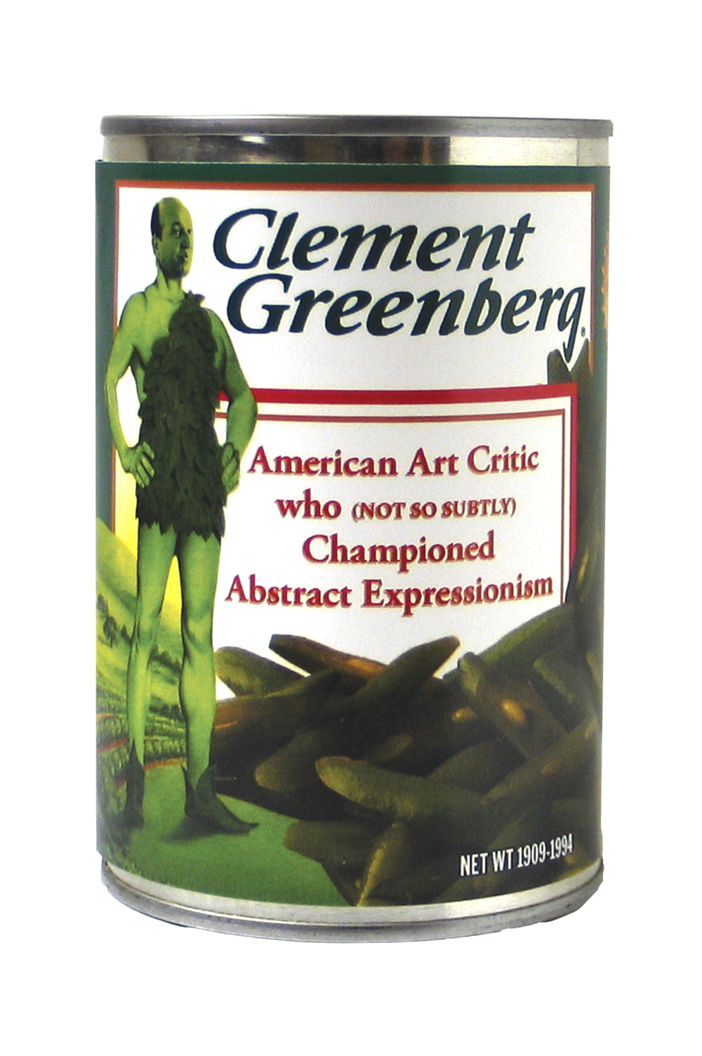 Clement Greenberg_package.jpg