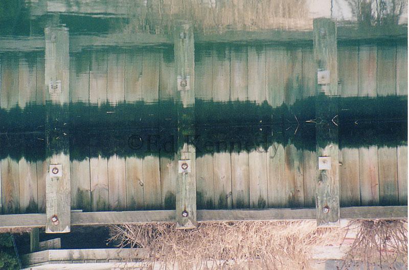 Bulkhead Mirror