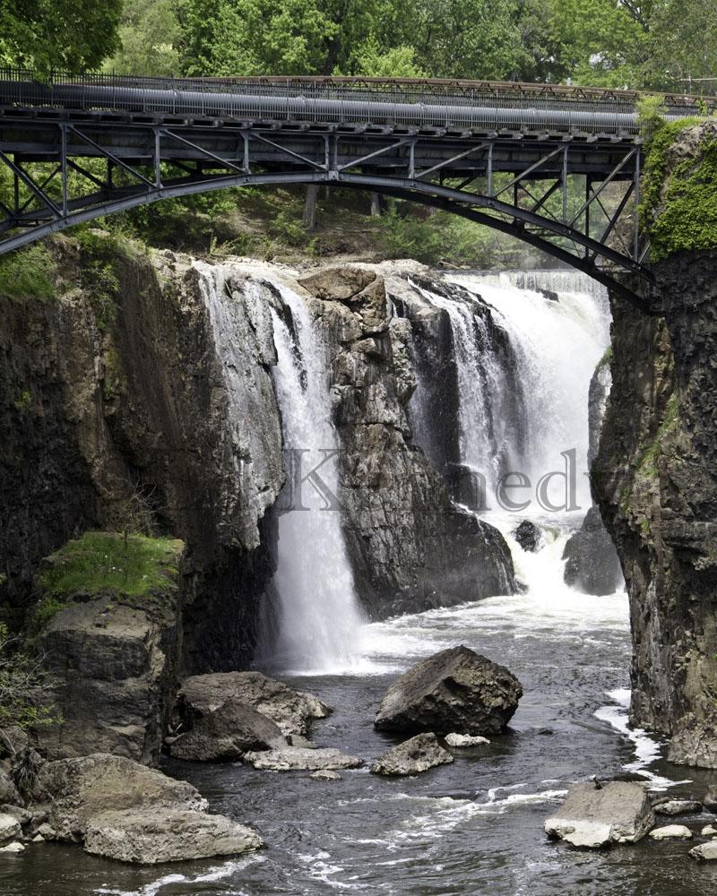 Paramus Falls