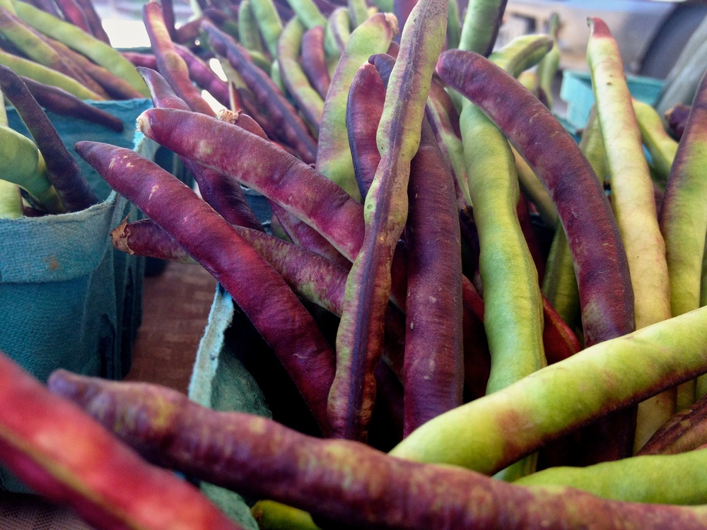 Purple Hulled Peas