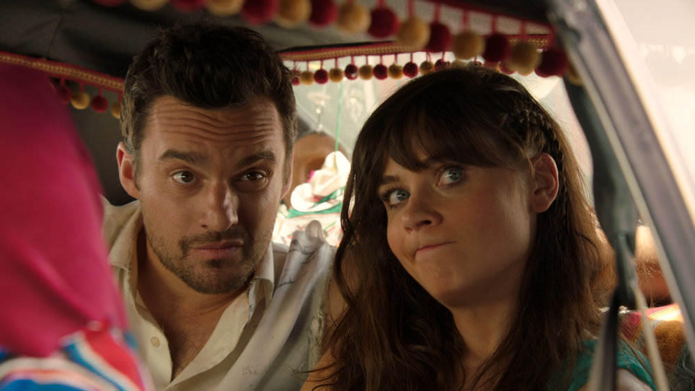New Girl - Season 1 - 3Camera Utility/DIT