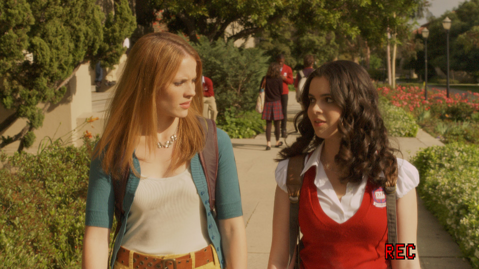 Switched at Birth - Season 1Camera Utility/DIT