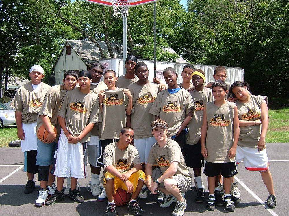 Camper BBall Team.JPG