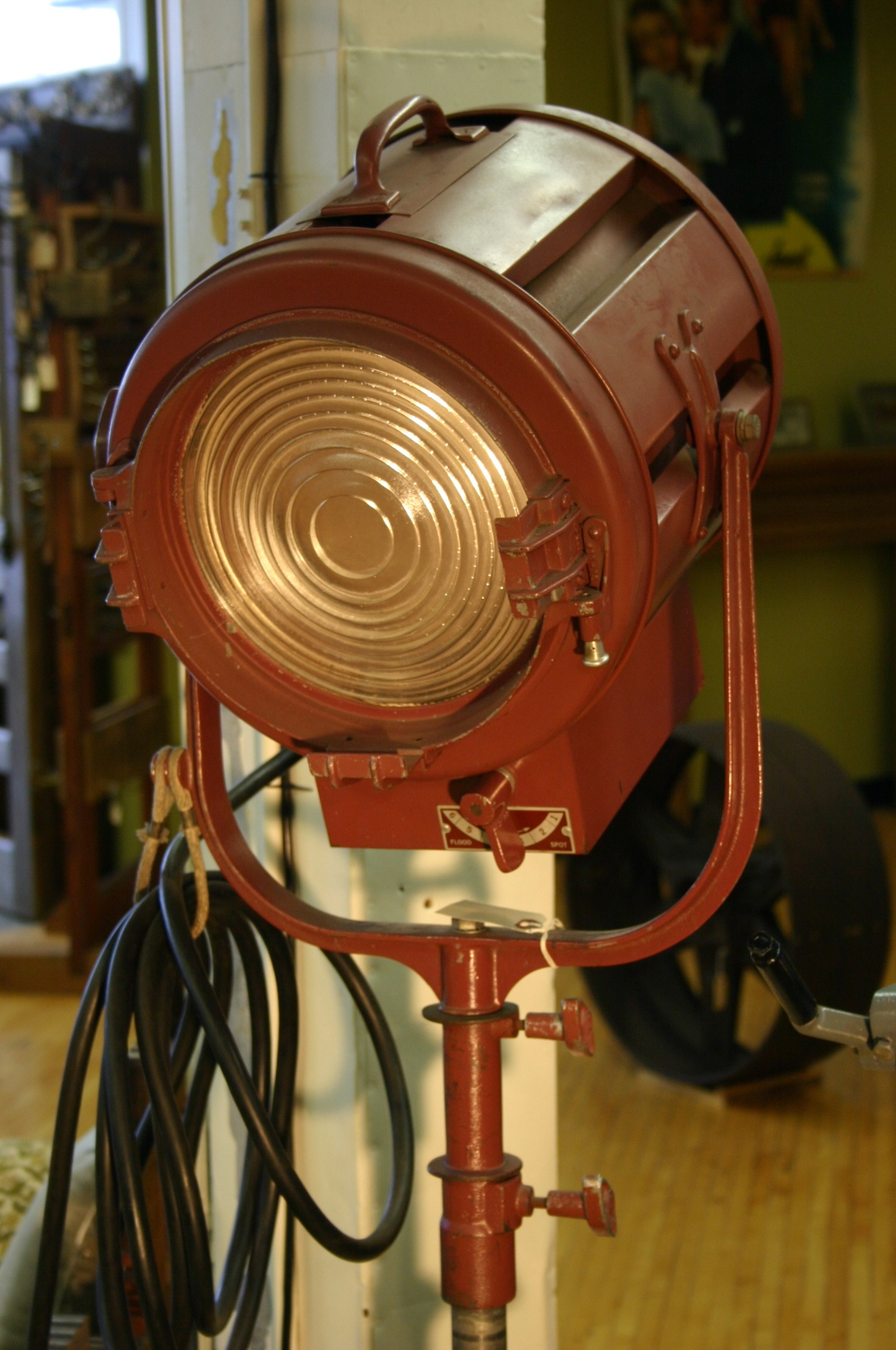 Vintage Set Light