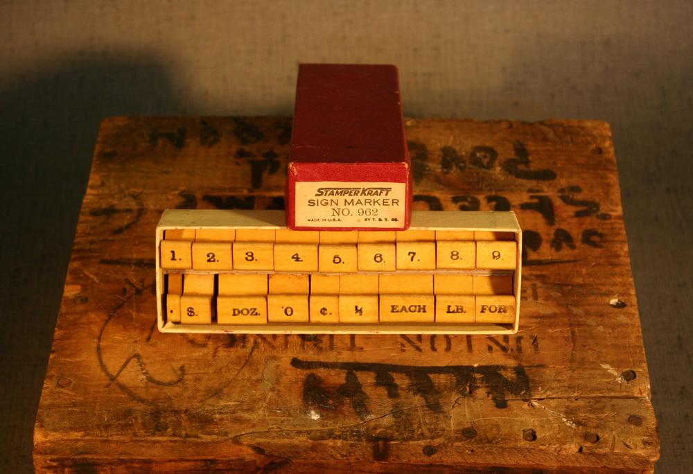 Stamper Kraft No. 962