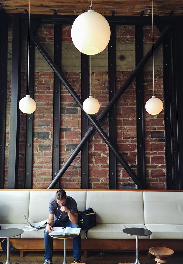 Stumptown Coffee - Seattle, WA