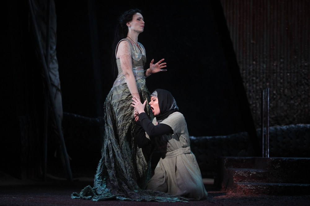Neris, Medea   The Glimmerglass Festival, Photo by Julia Cervantes
