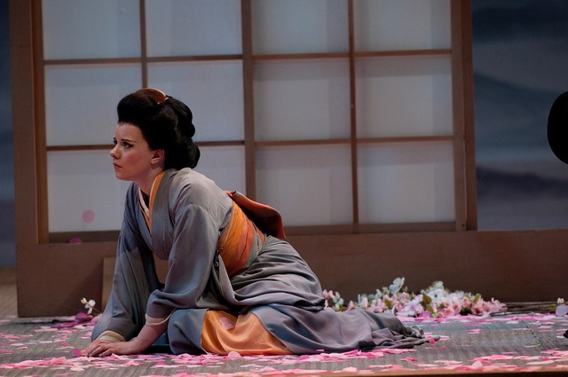 Suzuki in Madama Butterfly