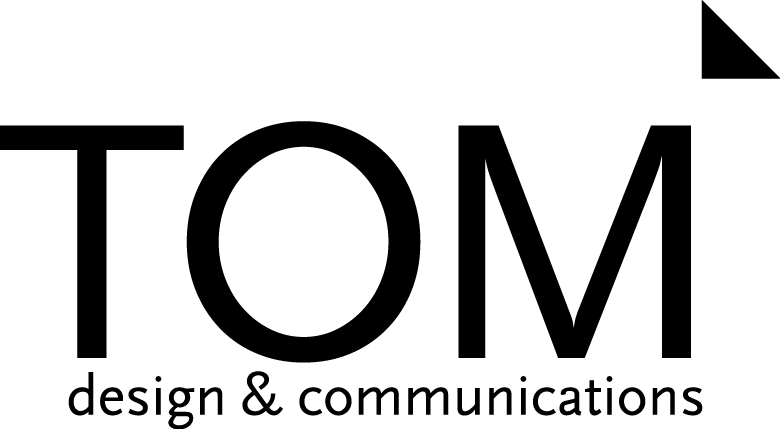 TOM design & communications