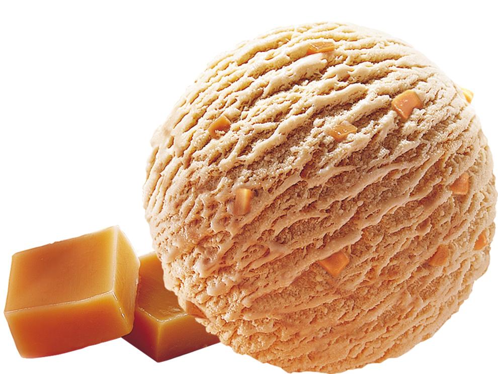 Caramel Glace